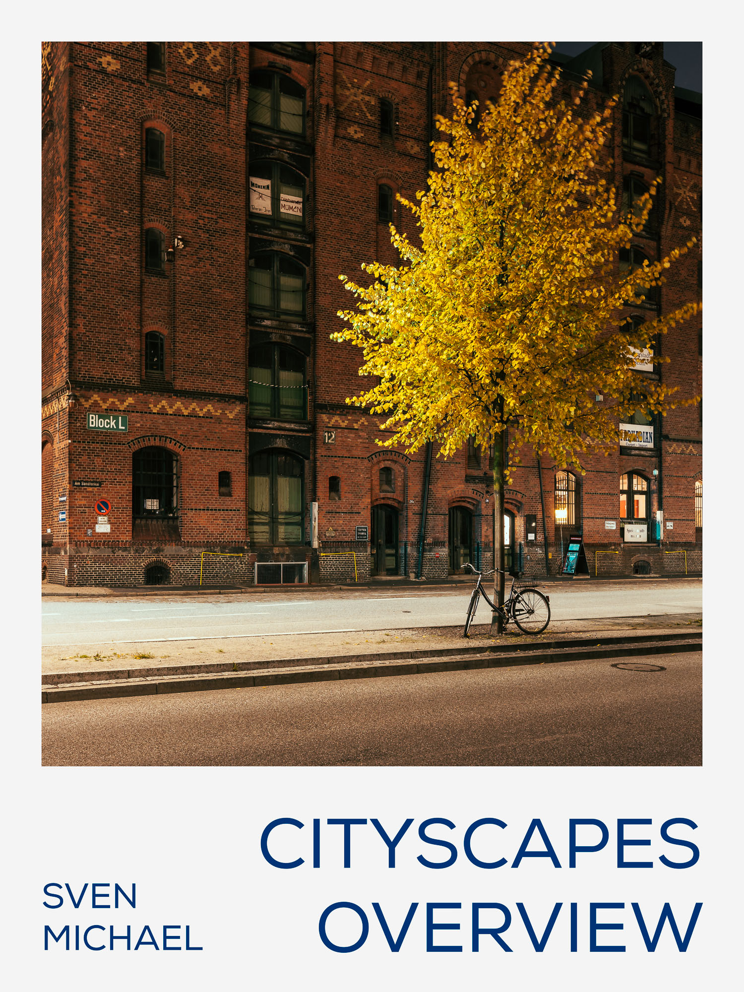 Cityscapes Overview