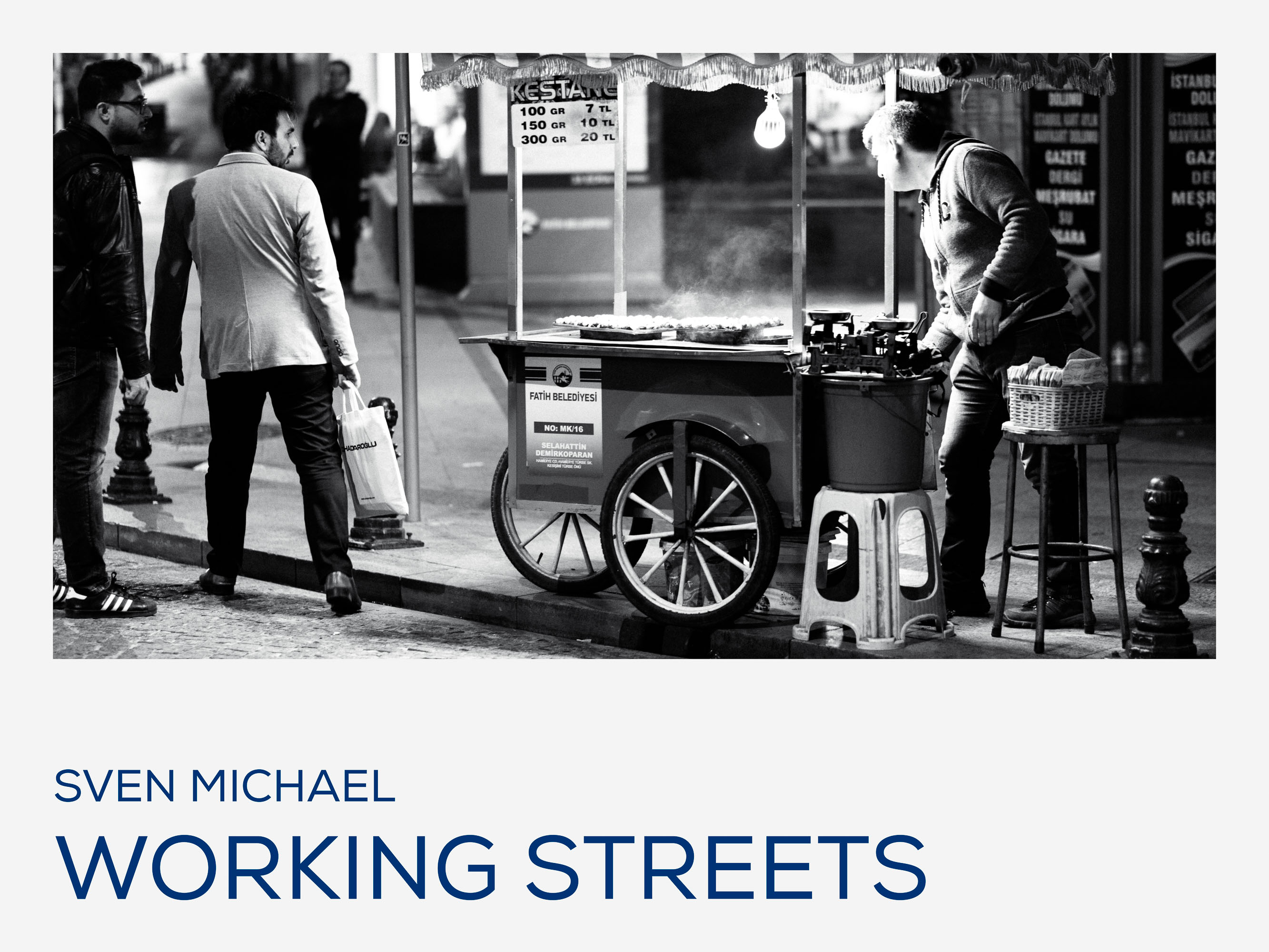 working streets